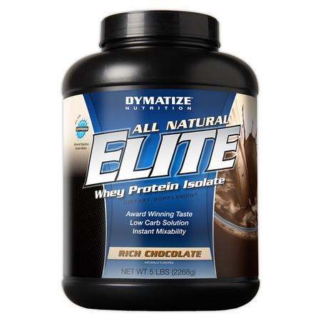 Whey protein ni una dieta más