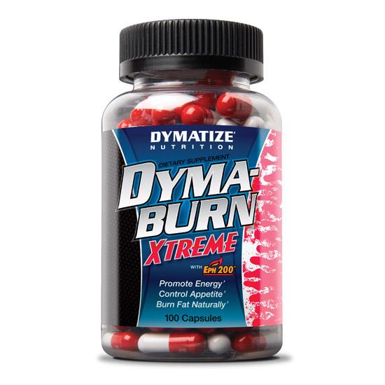 dymatize dyma-burn xtreme zsírégető felülvizsgálata